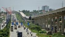 TP. HCM: Tiếp tục ứng 500 tỷ trả nợ nhà thầu tuyến metro Bến Thành - Suối Tiên