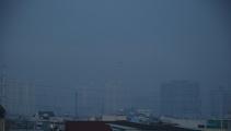 'Mây mù giăng lối' TP. Hồ Chí Minh trưa nay là do nguyên nhân gì?