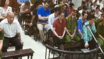 Ngân hàng Nhà nước lên tiếng về vụ án Hà Văn Thắm tại phiên tòa sáng 24/9