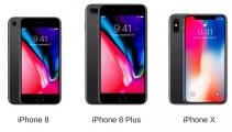 Apple sẽ cắt giảm 50% iPhone 8/8 Plus nếu iPhone X đắt đỏ lên kệ