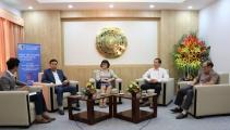 Trực tuyến: Đổi mới xây dựng tiêu chuẩn, hỗ trợ doanh nghiệp hội nhập quốc tế