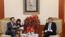 Việt Nam – Trung Quốc giao lưu, hợp tác cùng phát triển trong lĩnh vực tiêu chuẩn hóa