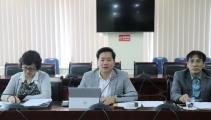 Đẩy mạnh hợp tác với Bộ Nông nghiệp và Phát triển nông thôn về tiêu chuẩn đo lường chất lượng