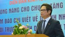Chủ tịch VCCI: Niềm tin và sự đầu tư của doanh nghiệp quyết định tăng trưởng nền kinh tế