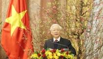 Tổng Bí thư, Chủ tịch nước Nguyễn Phú Trọng: Năm 2020 có ý nghĩa đặc biệt quan trọng