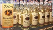 Không dùng rượu vodka làm chất khử trùng bởi nó không hề có tác dụng chống Covid-19