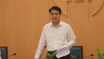 Hà Nội ra công điện khẩn ngăn chặn lây lan Covid-19 từ Bệnh viện Bạch Mai ra cộng đồng