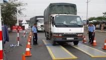 Quy định về đo lường đối với phép đo khối lượng trong kiểm tra tải trọng xe cơ giới