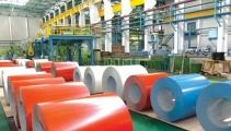 Malaysia áp thuế chống bán phá giá đối với thép cuộn mạ màu từ Trung Quốc và Việt Nam