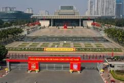 Đại hội XIII của Đảng - Dấu mốc quan trọng trong quá trình phát triển