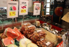 EVFTA tạo thuận lợi cho doanh nghiệp Châu Âu nhập khẩu nông sản