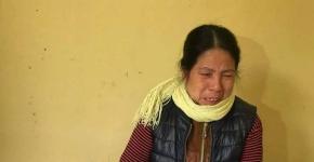 Lời khai của người giúp việc hành hạ bé gái hơn 1 tháng tuổi