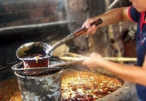 Thủ phủ dầu ăn tái chế: người làm ra cũng không dám ăn