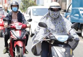 Sự thật về những chiếc áo chống nắng chống tia UV