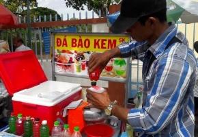 Nguy hại khôn lường từ kem giá rẻ