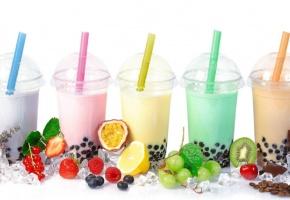 Thái Lan cảnh báo dư thừa đường trong trà sữa