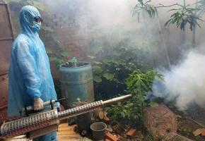 Bộ Y tế cảnh báo dịch sốt xuất huyết lan rộng
