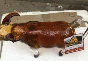 Bắt giữ cơ sở sang chiết rượu số lượng 'khủng' tại Hà Nội
