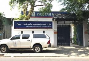 Vụ án xăng giả: Bắt Tổng giám đốc C.ty CP nhiên liệu Phúc Lâm