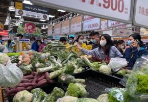 Giá thực phẩm tăng đẩy CPI tháng 7/2021 tăng mạnh