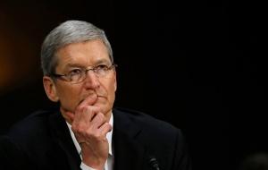 Tim Cook và bài toán mới của Apple