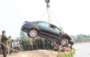 21 người chết vì tai nạn giao thông ngày nghỉ lễ đầu tiên