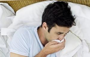 Hệ lụy của việc chồng ốm nghén thay vợ