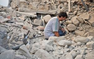 Động đất Italia tin tức mới nhất: Số người thiệt mạng lên tới 159