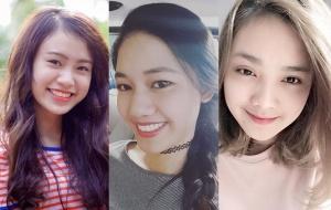 Ngắm ảnh đời thường của 3 thí sinh có khả năng đăng quang Hoa hậu Việt Nam 2016