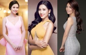 Điểm mặt những thí sinh được các Hoa hậu, Á hậu dự đoán đăng quang HHVN 2016