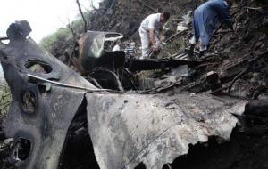 Máy bay rơi ở Pakistan: Xét nghiệm ADN để nhận diện nạn nhân