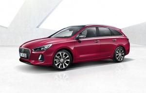 Hyundai i30 Wagon 2017 chuẩn bị được ra mắt có gì hay?