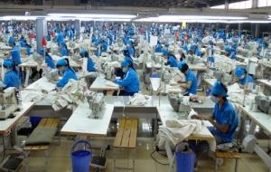 Thủ tướng phê duyệt đầu tư gần 1800 tỷ xây KCN Sông Công II, Thái Nguyên