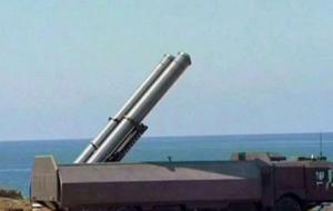 Tên lửa hành trình P-800 Oniks: Vũ khí diệt hạm không thể đánh chặn của Nga