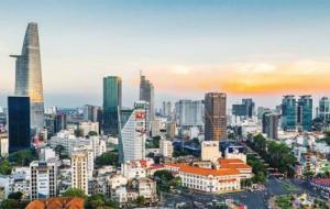 Thị trường BĐS TP.Hồ Chí Minh năm 2017 sẽ vẫn tiếp tục tăng trưởng