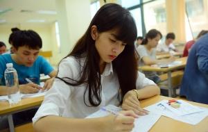 Đáp án đề thi thử môn Vật lý thi THPT Quốc gia 2017