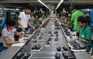 Lợi ích sau khi áp dụng thành công 5S tại Công ty TNHH giầy Tân Hợp