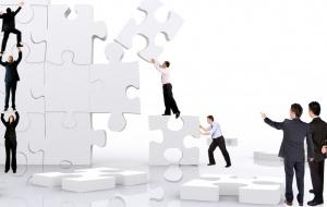 Giải pháp kinh doanh thông minh để nâng cao năng lực cạnh tranh