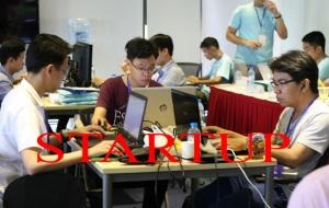 Tìm kiếm dự án khởi nghiệp về Internet vạn vật