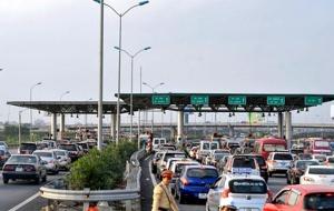 Phí cao tốc Pháp Vân - Cầu Giẽ sẽ giảm từ ngày 15/10