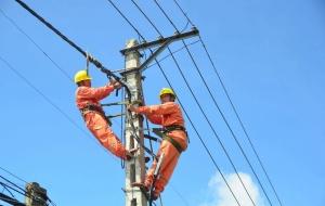 Thực hành tốt 5S tại Điện lực Nhơn Trạch