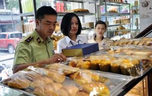 Hà Nội: Lập 3 đoàn kiểm tra an toàn thực phẩm tại 30 quận, huyện