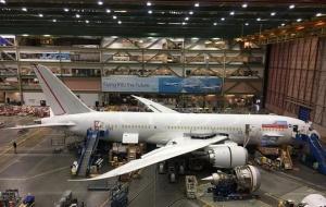 Nhà máy linh kiện máy bay tại Đà Nẵng sẽ cung cấp cho Boeing và Rolls Royce