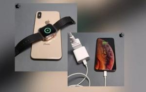 Chưa ra mắt iPhone 11 đã 'gây bão' bởi tin đồn về khả năng sạc không dây