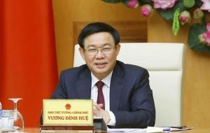 PTT Vương Đình Huệ: Hợp tác xã là nòng cốt trong phát triển kinh tế tập thể