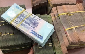 Chuyên gia ADB: Hết quý III, Việt Nam có 55,1 tỉ USD trái phiếu lưu hành