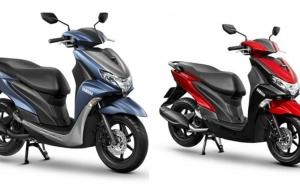 Cận cảnh FreeGo 2020 của Yamaha, giá chỉ 33 triệu