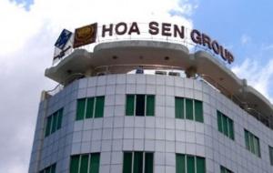 Doanh thu Tập đoàn Hoa Sen vẫn dậm chân tại chỗ dù vay nợ giảm