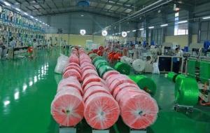 Bao bì nhựa Saplastic mở thủ tục phá sản, gần 400 tỷ BIDV cho vay sẽ thu hồi ra sao?