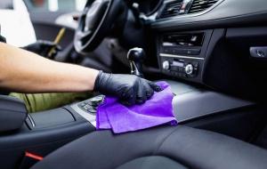 Cách vệ sinh nội thất xe ô tô phòng tránh Covid-19 hiệu quả nhất
